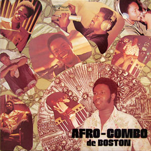 Afro-Combo - Stylistique Page / Requin