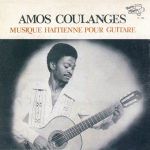 Amos Coulanges