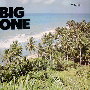 Big One - Illusion