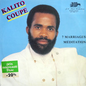 Kalito Coupe - 7 Marriages - Meditation