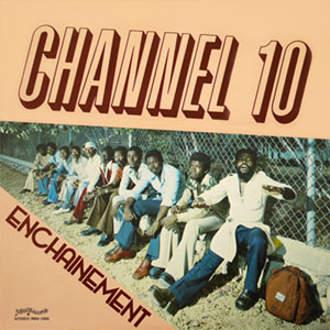 Channel 10 - Enhainement