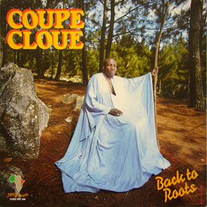 Coupé Cloué - Back To Roots - ...en Côte d'Ivoire