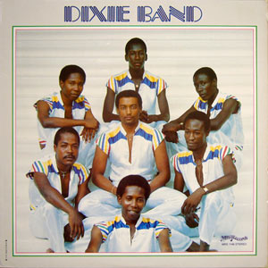 Dixie Band - Malouines