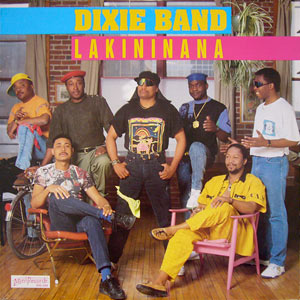Dixie Band - La Ki Ni Nana