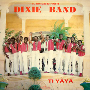 Dixie Band - Ti Yaya