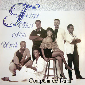 First Class - Compa'm Ce Pa'm