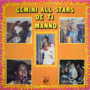 Gemini All Stars - L'Argent - Vol.1