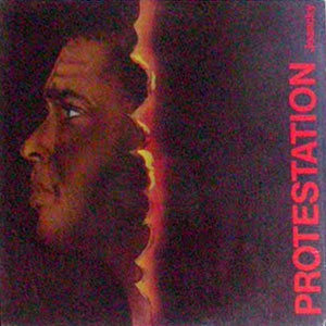 Jeancky - Protestation