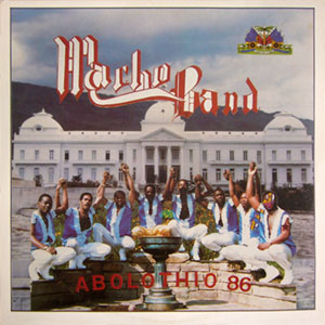 Macho Band