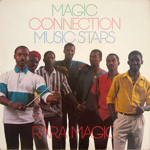 Magic Connection