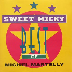 Michel Martelly - Best of Michel Martelly