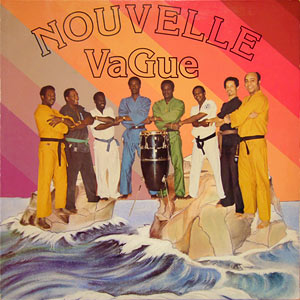 Nouvelle VaGue - Pirouli