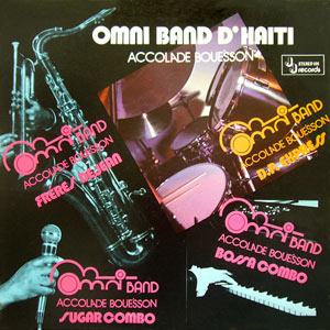 Omni Band - Accolade Bouesson