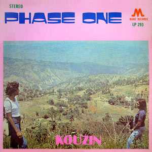Phase One - Kouzin