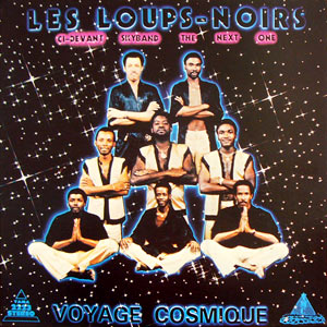 Sky Band - Voyage Cosmique