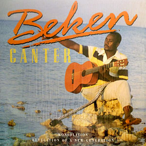 Beken - Canter