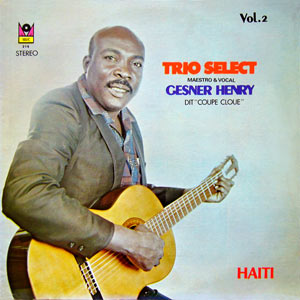 Trio Select - Haiti - Vol. 2