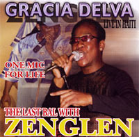 Gracia Delva - Live in Haiti