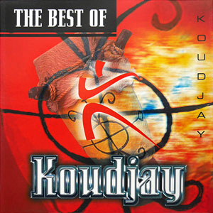 Koudjay - The Best of Koudjay