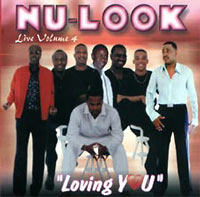 Nu-Look - Live Vol.4 - Loving You