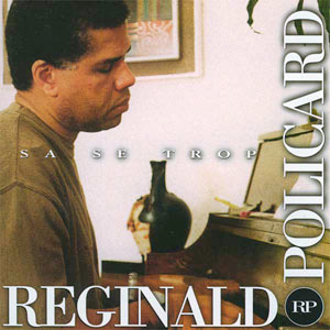 Réginald Policard