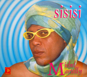 Michel Martelly - Sisisi