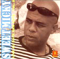 Michel Martelly - Live au Cafe des Arts - Vol.2
