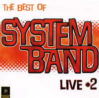 System - Live - The best Of #2