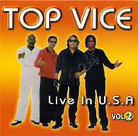 Top Vice - Live in U.S.A. Vol.2