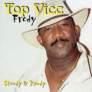 Top Vice - Steady & Ready