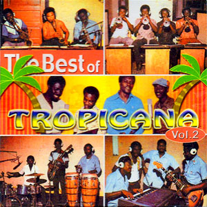 Tropicana - The Best Of - Vol.2