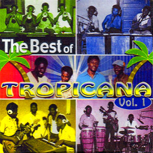 Tropicana - The Best Of - Vol.1