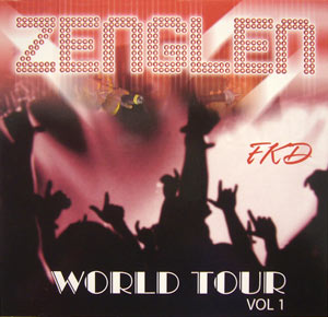 Zenglen - World Tour Vol 1 - FKD