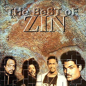 Zin - The Best Of Zin