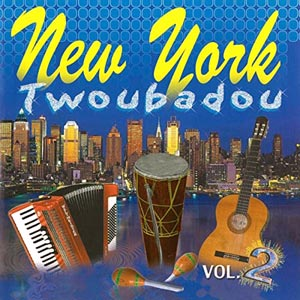 New York Twoubadou - Vol.2
