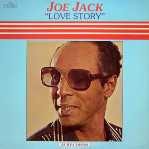 Joe Jack - Love Story - Vol.2
