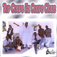 Top Coupe - Top Coupe Ex Coupe Cloue