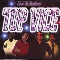 Top Vice - The Best of - Live