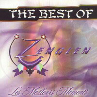 Zenglen - The Best of «Les Meilleurs Moments»