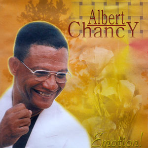 Albert Chancy - Emotion