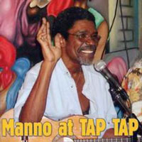 Manno - Manno at Tap Tap
