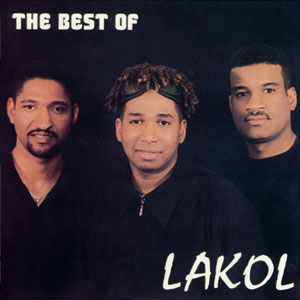 Lakol - The Best Of