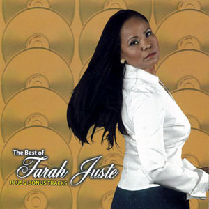 Farah Juste - The Best Of