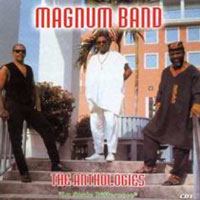 Magnum Band - The Anthologies 2