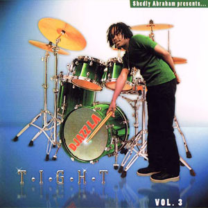 Shedly Abraham - Djazz La Vol.3 - Tight
