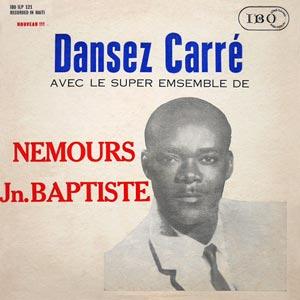 Nemours Jean-Baptiste