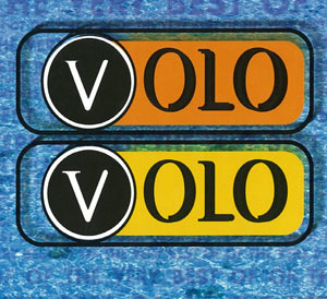 Volo Volo - The Very Best of....