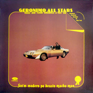 Geronimo All Stars
