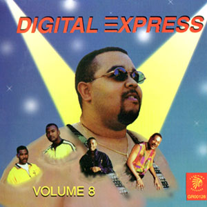 Digital Express - Filé - Vol.8