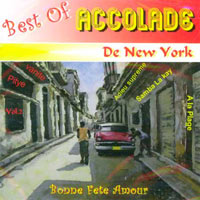 Accolade - Best Of